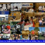 Protein for People Collage Kelowna May 6, 2012